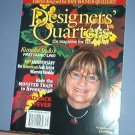 Magazine - Quilting for Baby Boomers - Designer's Quarters  - Spring 2007 Patterns