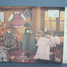 "Sewing Pattern Vogue Craft 8337 Doll Wardrobe 18"" doll"