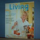 Magazine - Martha Stewart Living - No. 182 January 2009