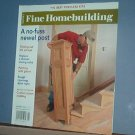 Magazine - FINE HOMEBUILDING Taunton's No. 176 January 2006