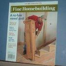 Magazine - FINE HOMEBUILDING Taunton's No. 176 January 2006