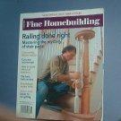 Magazine - FINE HOMEBUILDING Taunton's No. 190 Nov 2007