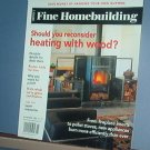 Magazine - FINE HOMEBUILDING Taunton's No. 198 November 2008