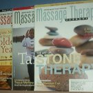 Magazines - Massage Therapy Journal - Spring, Summer & Fall 2003