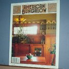 Magazines -  American Bungalow - Spring 2008