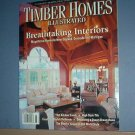 Magazines - Timber Homes Illustrated - June 2005