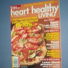 Magazines - Heart Healthy Living - Fall 2007