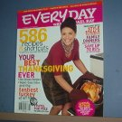 Magazines - Everyday with Rachael Ray - November 2009
