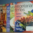 Magazines - Vegetarian Times - July - December 2003