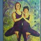 Exercise - Kripalu YOGA with Todd Norian and Ann Green PARTNERS