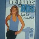 Exercise - Walk Away the Pounds for Abs - Get Up and Get Started - Leslie Sansone