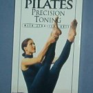 Exercise - Pilates The Method - Precision Toning with Jennifer Kries