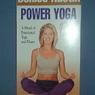 Exercise - Power Yoga Plus Pilates by Denise Austin