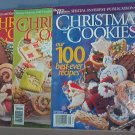 Cooking - Better Homes & Gardens Christmas Cookies (3 issues) 2002,05 & 06