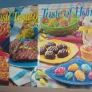 Cooking - Taste of Home -April/May,June/July and Aug/ Sept , 2003