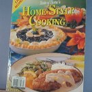 Cooking - Taste of Home -  Home Style Cooking 2003