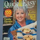 Cooking - Quick & Easy Meals Paula Deen, 2008
