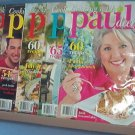 Cooking - Cooking with Paula Deen - Mar/Apr, May/ June, July/Aug,Sept/Oct, Nov/Dec 2006