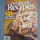 Cooking - Southen Living Our Best Recipes - Vol 4, November 2007