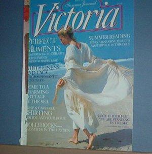 Magazine - VICTORIA - Like New -  July 1997