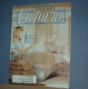 Magazine - VICTORIA - Like New - January 1997