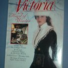 Magazine - VICTORIA - Like New  - Januar 1991