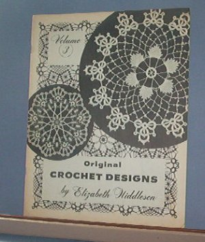 buy purchase vintage magic crochet magazine books -