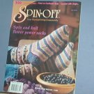 Spinning Magazine - Spin-Off Your Handspinning Community  -  Fall 2003