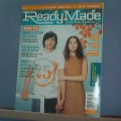 Magazine - ReadyMade - Do It Yourself. June/July 2007 #29