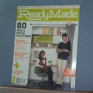 Magazine - ReadyMade - Do It Yourself. Oct/Nov 2006