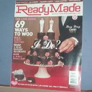 Magazine - ReadyMade - Do It Yourself  - Feb/March  2006