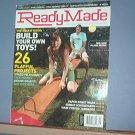 Magazine - ReadyMade - Do It Yourself  - Aug/Sept 2005