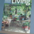 Magazine - Martha Stewart Living - No.77 March 2000