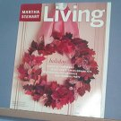Magazine - Martha Stewart Living - No. 75 Dec 1999 & Jan 2000