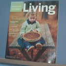 Magazine - Martha Stewart Living - No. 74 Nov 1999