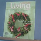 Magazine - Martha Stewart Living - No. 145 Decemer 2005