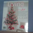 Magazine - Martha Stewart Living - No. 133 Dec 2004