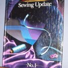 Magazine - Singer Sewing Reference Library  -Sewing Update No. I