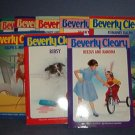 Books - Beverly Cleary - 9 editions - great read