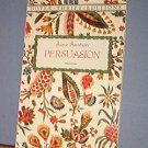"Books - Persuasion - Jane Austen - Dover Thrift Edition - PB, 5X8.5"" 188 pages"