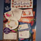 Quilting Transfers - Iron On by Barbara Baatz.- 52 each..charming