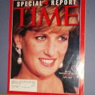 Magazine - Newsweek - Diana, Princess of Wales, 1961-1997 - September 8, 1997 - Excellent