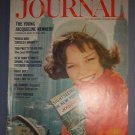 Magazine - Ladies Home Journal  - January 1962 - Young Jacqueline Kennedy - Excellent Shape