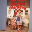 Book - Kids - Judy Blume - Tales of a 4th Grade Nothing - Fun!