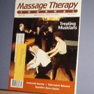 Magazine - Massage Therapy Journal - Spring 1994, Vol 33 No. 2, Repetitive Stress  Injuries