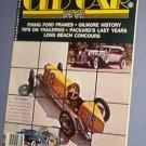 Magazine - Old Car Illustrated Vol 3, No. 4 September 1977