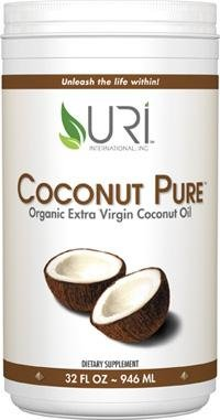 COCONUT PURE� 32fl.oz