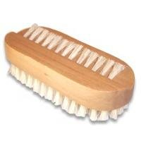 NEW! AScential Nails Natural Nail Brush