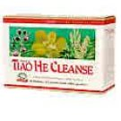 Tiao He Chinese 15 day Cleanse  30 pkts.