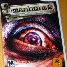 Manhunt 2 for Nintendo Wii, Brand New, Sealed.
